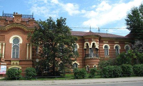 Музей Иркутска