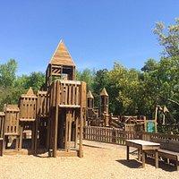 Kidsville Playground