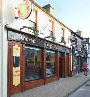 MacBrides Bar