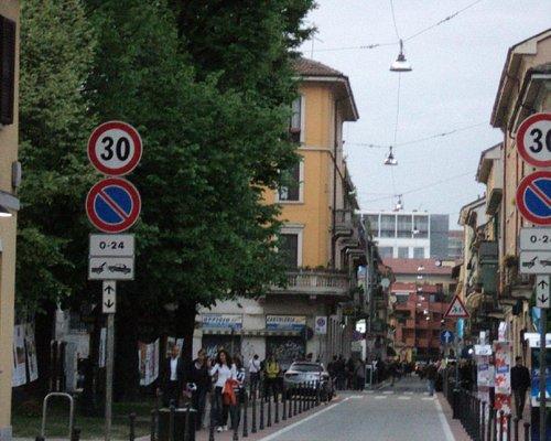 Sede stradale
