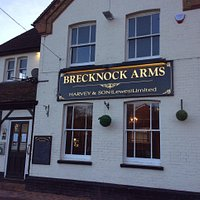 The Brecknock Arms