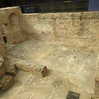 Termes Romaines