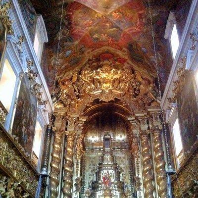 Igreja Santa Catarina