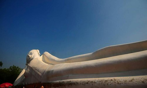 Wat Satue Temple