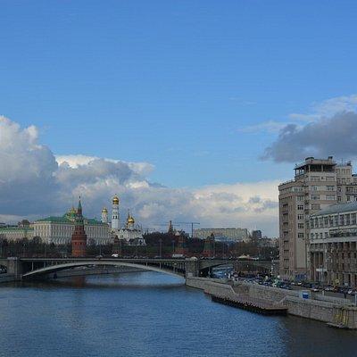 Воскресная Москва