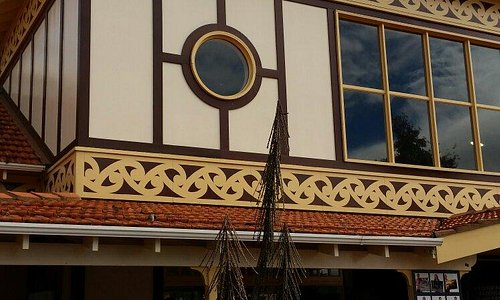 Rotorua Visitor Centre & i-Site
