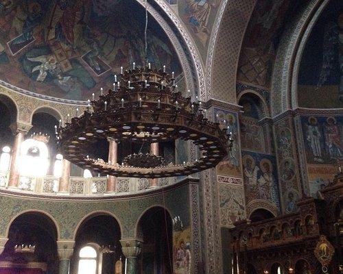 Agios Dionysios Areopagitis Church