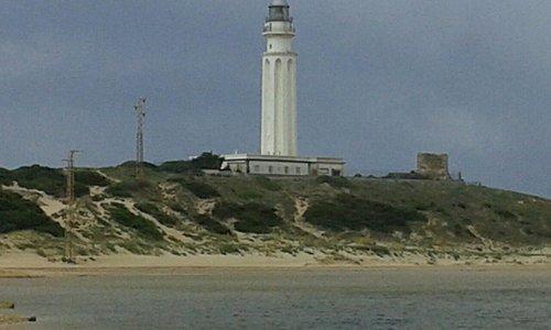 Faro del Cabo Trafalgar