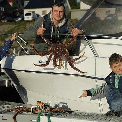 Best Fishing Nordkapp