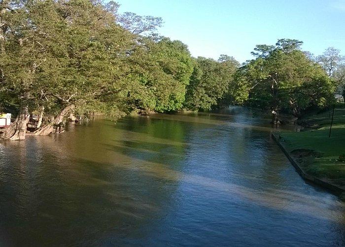 Sacred Manika Ganga