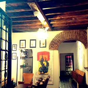 Draft Creaft Beers and Art in Rione Monti
