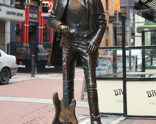 Guitar hero.