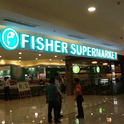 Fisher Supermarket
