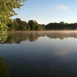 Cleary Lake
