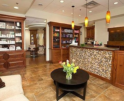 Wild Orchid Salon & Spa welcomes you to our serene atmosphere. We offer a full service salon &