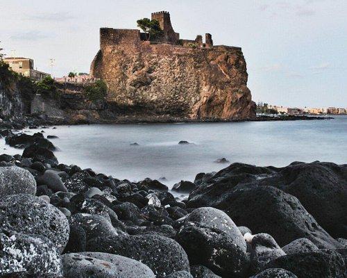 Area Marina Protetta Isole Ciclopi