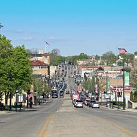 Our downtown has many City Like amenities, come check them out!