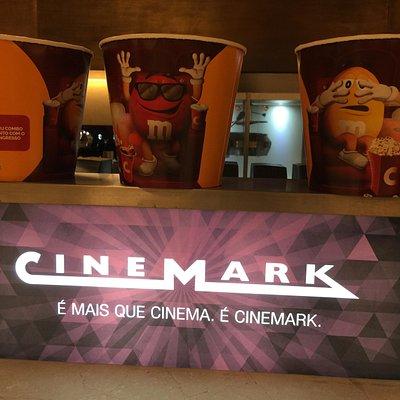 Cinemark Iguatemi