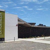Centro de Interpretación La Fortaleza