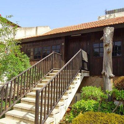 musee - maison de la famille  Shalit