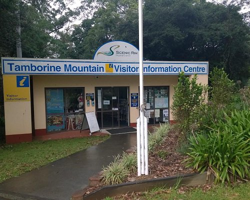 Tamborine Mountain VIC