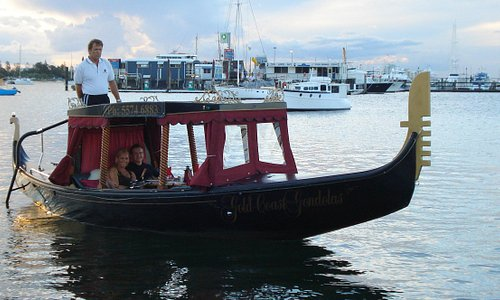 Cruise in Privacy, Luxury & Style