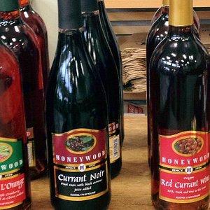 Honeywood Winery