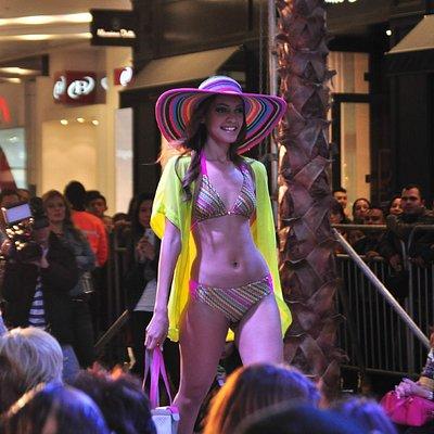 Desfiles de Moda