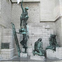 Pieter Appelmans Monument