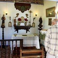 museu religioso