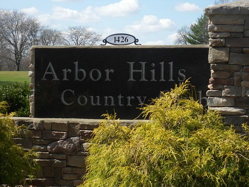 MI-Jackson-Arbor Hills Golf -1