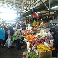 Feria Pinto