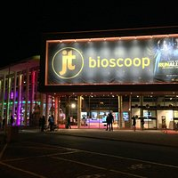 JT Bioscoop Hilversum