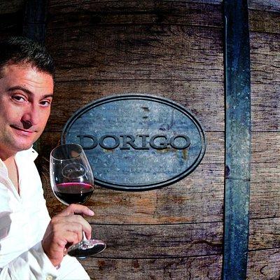 Alessio Dorigo, DorigoWines