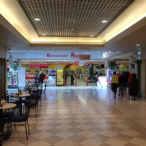 Galleria Auchan
