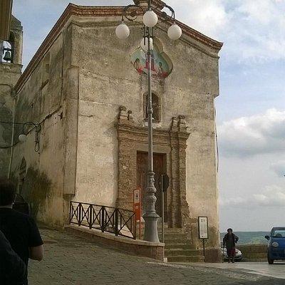 Chiesa del Purgatorio, Grottole