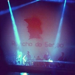 Rancho Do Serjão