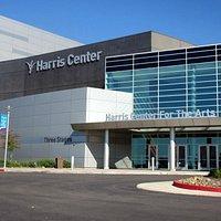 Harris Center, College Parkway, Folsom, Ca