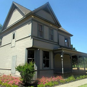 San Joaquin County Historical Society & Museum, Lodi, Ca