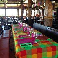 restaurante Méxicooo
