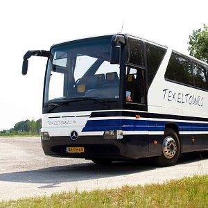 Texeltours touringcars