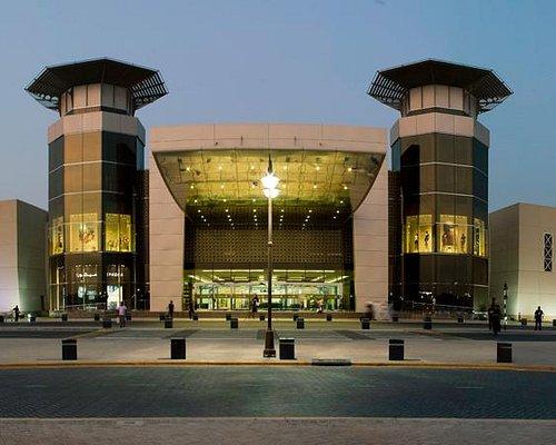 BAS Mall 2