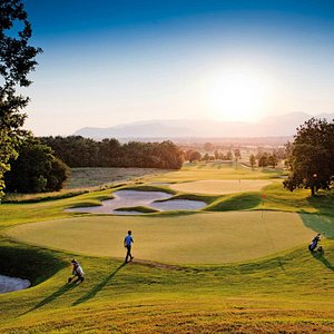 Course designed by Jack Nicklaus