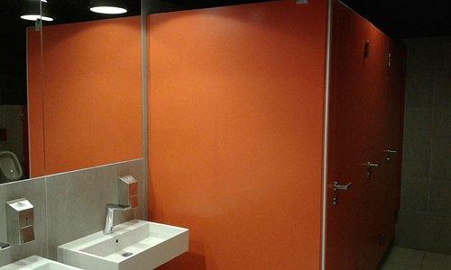 Камерные туалеты