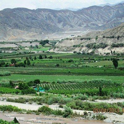 Valle de Mala