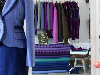 Sallie Jayne Designer Boutique
