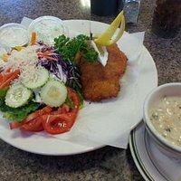 Paya Thai Fish & Chips
