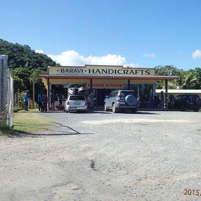 Baravi Handcrafts