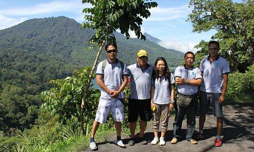 Jungle Walking Tour