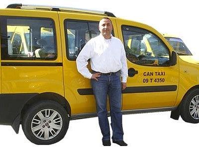 Kusadasi Ephesus Taxi Service